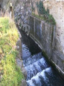 barrage Gomer