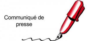 communiqué logo