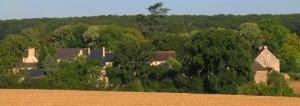 Abbaye de Bellebranche