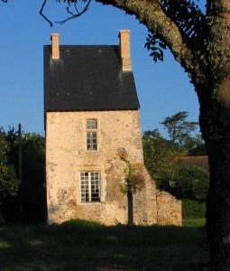 Tour Saint Michel